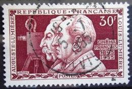 FRANCE             N° 1033               OBLITERE - France