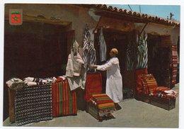 MAROC - TAROUDANT - ARTISANAT - Marocco