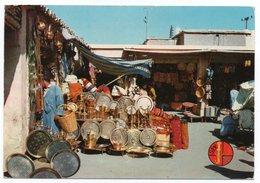 MAROC - TAROUDANT AU SOUK - Marocco