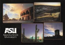 Arizona Tempe Arizona State University - Tempe