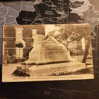 Autre-Eglise - Monument élévé Aux Anciens Combattants De La Commune (D) - Ramillies
