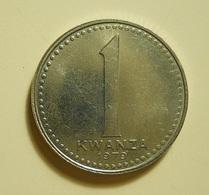 Angola 1 Kwanza 1979 - Angola