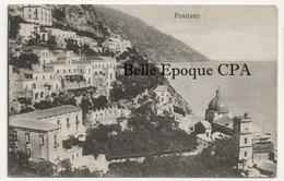 Italie - POSITANO - Panorama +++++ Fot. C. Leone ++++ - Italia