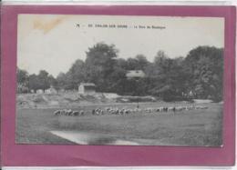 71.- CHALON-SUR-SAÔNE .- Le Bois De Boulogne - Chalon Sur Saone