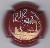 COMMEMORATIVE PETIT TIRAGE EPERNAY 1948-1998 - Champagne