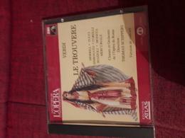 Cd  Verdi Le Trouvere  Ed Atlas - Classical