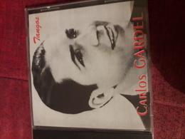 Cd Carlos Gardel Tangos - Musique & Instruments