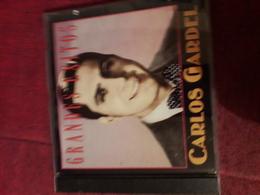 Cd Carlos Gardel  Grandes Exitos - Music & Instruments
