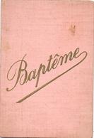 Geboortekaartje Doop - Carte De Naissance - Baptème  Félix Clignez - Gouy Lez Piéton - 1929 - Birth & Baptism
