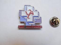 Beau Pin's En Relief , Médical , Var Assistance - Medical