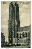 CPA - Carte Postale - Belgique - Malines - Cathédrale Saint Rombaut - 1923 ( SV5541 ) - Machelen