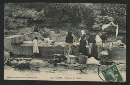 20 ( 2B ) - CORSE - Femmes Au Lavoir - France