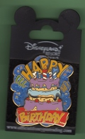 DISNEYLAND *** HAPPY BIRTHDAY *** DISNEY-01 - Disney