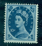 G.B. N° 297 Nxx  Fil N  Tb.  Cote 24 € - 1902-1951 (Re)
