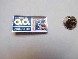 Beau Pin's , Auto , AD Industrie , Auto Distribution , Accessoires Et Outillage - Other