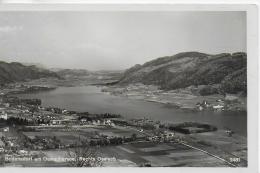 AK 0033  Bodensdorf Mit Ossiach Am Ossiachersee - Panorama Um 1942 - Ossiachersee-Orte