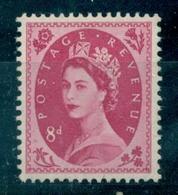 G.B. N° 295 Nxx  Fil N  Tb.  Cote 10 € - 1902-1951 (Re)