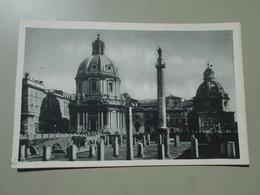 ITALIE LAZIO ROMA ROME FORO TRAIANO - Roma