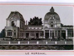 Le Kursaal, Geneve, Kursaal In Genf, Frankreich, Schöne Historische Ansicht Der Aussenfront Des Kurhauses, Lin - Old Paper