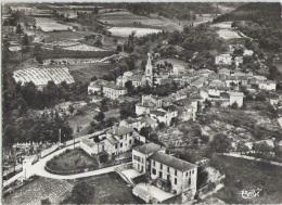 CPSM 07 GILHOC ... Vue Générale (CIM 189-53 A) Circulée Timbrée En 1962 - Sonstige Gemeinden