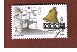 MESSICO (MEXICO) -  SG 2413  - 1997  TOURISM: GUANAJUATO                         -  USED° - Messico