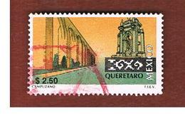 MESSICO (MEXICO) -  SG 2415  - 1997  TOURISM: QUERETARO                        -  USED° - Messico