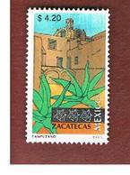 MESSICO (MEXICO) -  MI 2915 -   2001    TOURISM: ZACATECAS                 -  USED° - Messico