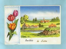 Amitiés De Luttre - Pont-à-Celles