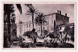 CPSM Dentelées - Grand Hôtel De Pardigon En 1952 - CAVALAIRE Sur MER 83 Var - N°492 - Edit. FRANK - Nice - Cavalaire-sur-Mer