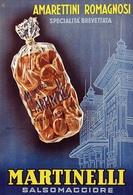 @@@ MAGNET - Amaretti Romagnosi Martinelli - Advertising