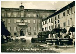 CASTEL GANDOLFO - Roma (Rome)