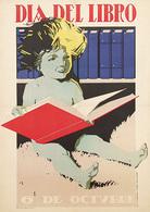 @@@ MAGNET - Dia Del Libro - Advertising