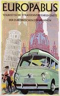 @@@ MAGNET - Europabus - Advertising