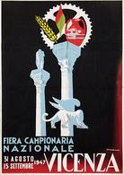 @@@ MAGNET - Fiera Campionaria Nazionale Vicenza - Advertising
