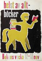 @@@ MAGNET - Helst Av Allt Böcker - Advertising
