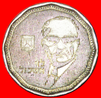 # LEVI ESHKOL (1963—1969): PALESTINE (israel) ★ 5 NEW SHEQALIM 5750 (1990)! LOW START ★ NO RESERVE! - Israel