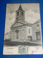 GENAPPE  -  L'Eglise - Genappe