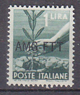 PGL DA010 - TRIESTE AMG-FTT SASSONE N°56 * - Trieste