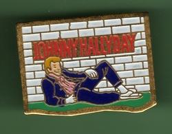 JOHNNY HALLYDAY *** N°16 *** A004 - Celebrities