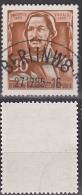 Friedrich Engels  DDR 489 Gestempelt - [6] Oost-Duitsland