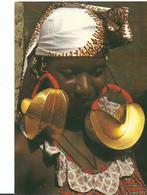 Afrique Mali  Femme Touareg - Mali
