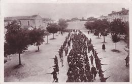 (23)    Avent L'Embarquement Des Forçats Pour La Guyane, Chargement Des Armes - Ile De Ré