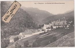 38 Couvent De La Grande-Chartreuse - Cpa / Vue. - Ohne Zuordnung