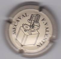 MECAVAL VALENTIN - Champagne