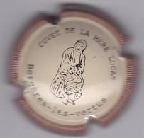CUVEE DE LA MERE LUCAS - Champagne