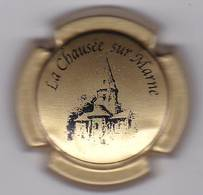 LA CHAUSSEE SUR MARNE - Champagne