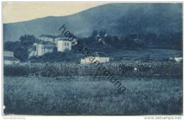 Nisch - Nis - Ni?ka Banja - Bad Von Westen Ca. 1915 - Serbien