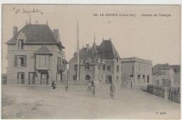 Cpa 44 Le Croisic - Chalets De Port Lin - Le Croisic