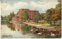 United Kingdom > England > Warwickshire > Stratford Upon Avon - Theatre - Stratford Upon Avon