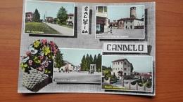 Saluti Da Candelo - Biella